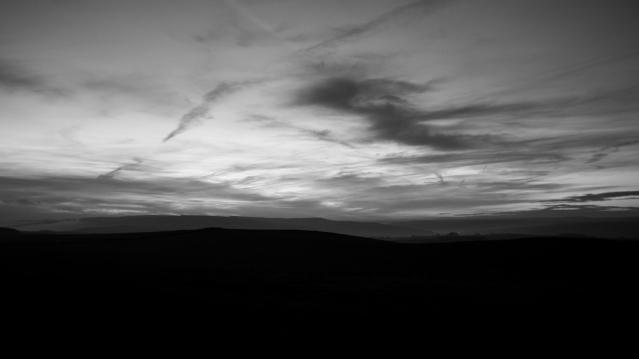 Sky over Moor 1