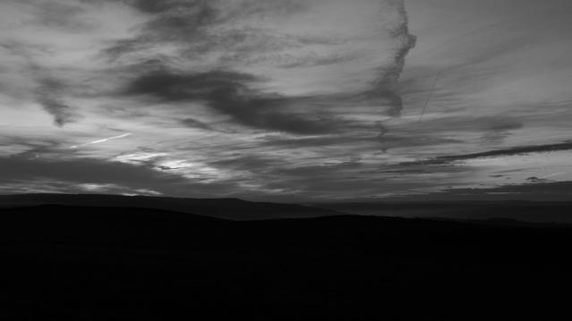 Sky over Moor 2