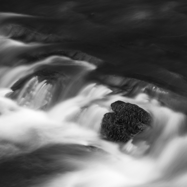 Rock and Water #2