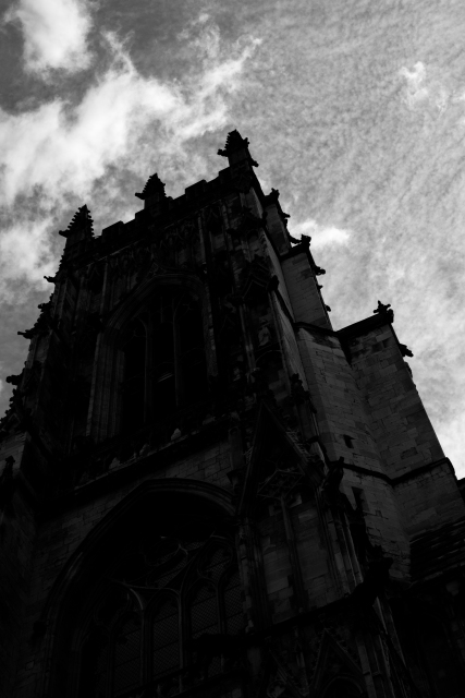 York Minster, 01
