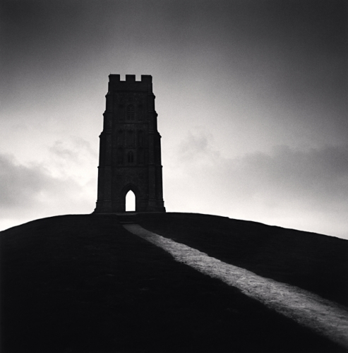 Glastonbury Tor Study 3