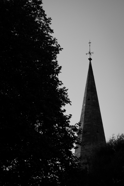 Heslington Church, 03
