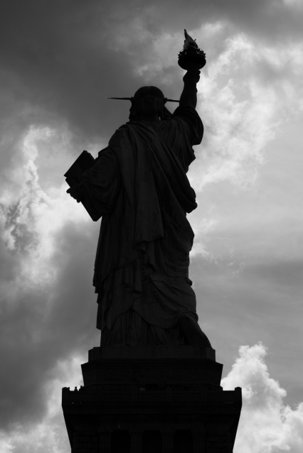 Statue of Liberty, 01
