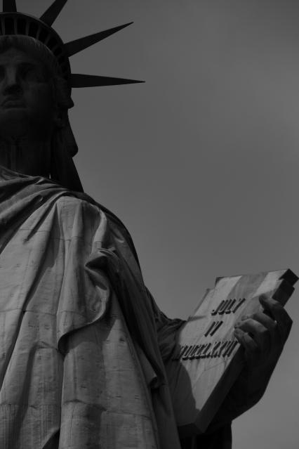Statue of Liberty, 02