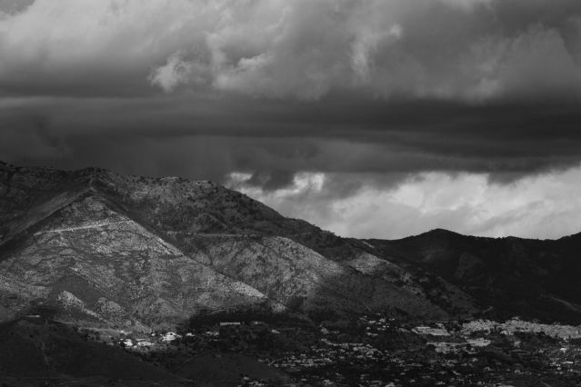 Andalusian Mountains, 02
